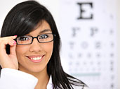 optometrist, Idaho Falls